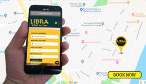 Rent a car - Car Hire Fuengirola